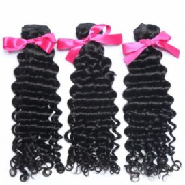 curly weave hair wholesale