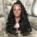 Nana hair Mink hair body wave (2)