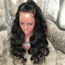 Nana hair Mink hair body wave (3)