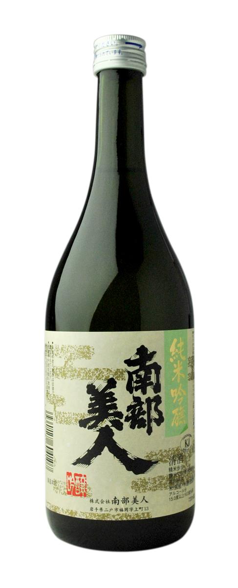 純米吟醸720ml 商品画像