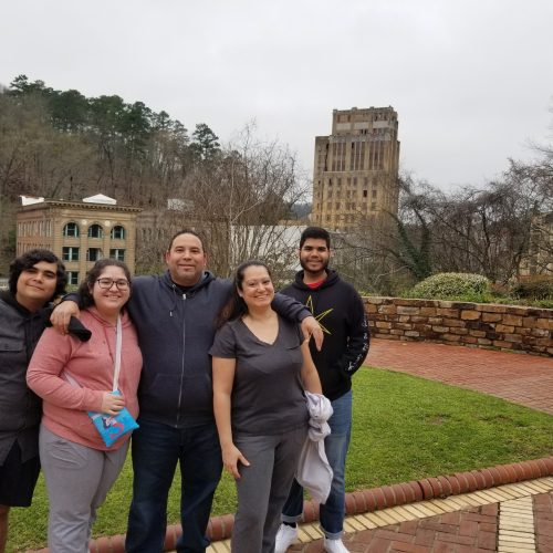 Our trip to Hot Springs, AR