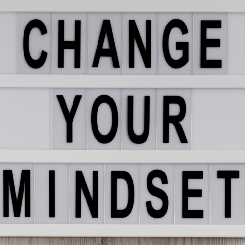 4 Ways to Set Your Mindset for Success