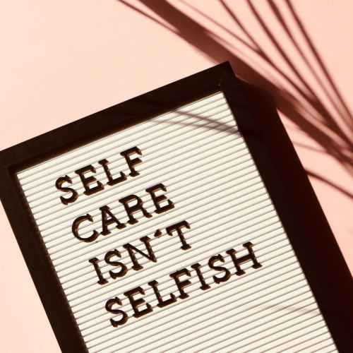 5 Unique Ways to Practice Self Care