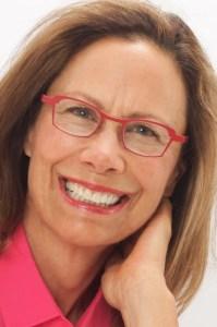 Nancy Bauer