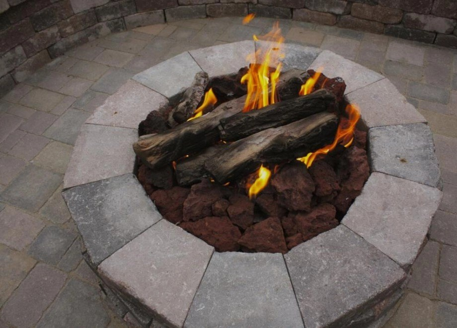 Homestead Firepit