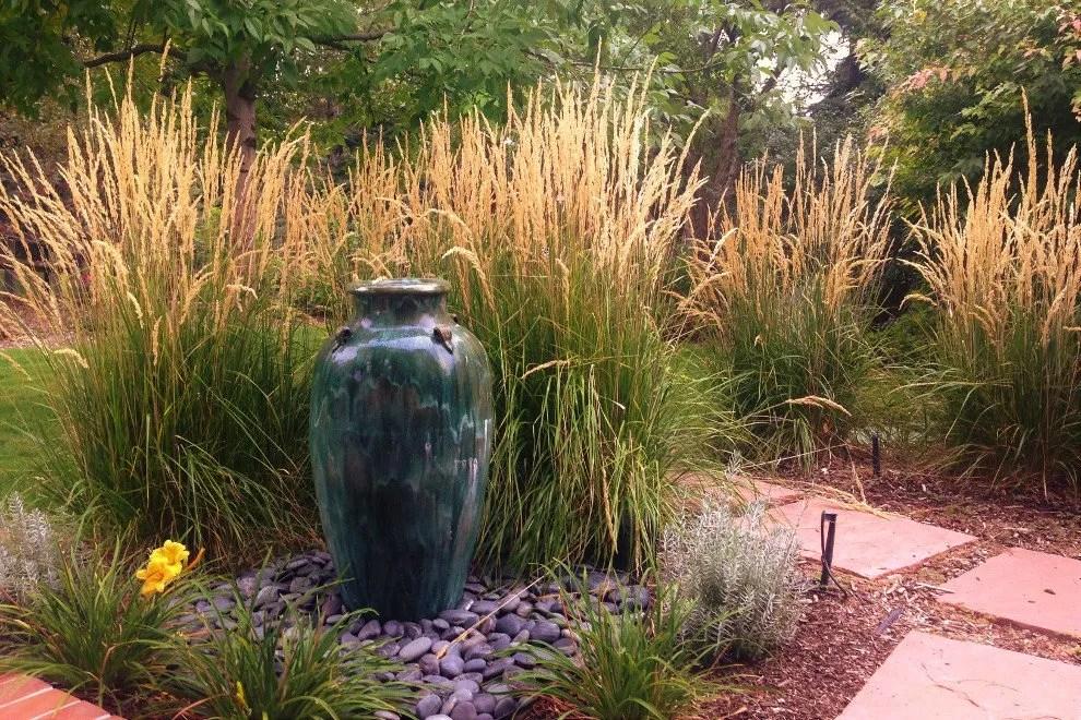 Wiser Residence - Perennial Garden