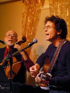 Jon & Jeff