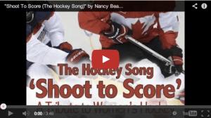 Shoot To Score Video