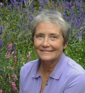 Nancy Bieber, teacher, psychologist and spiritual director