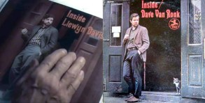 Two album covers--movie and real versions. Thans to http://movies.mxdwn.com/.