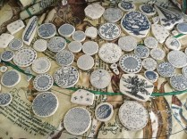 Nancy Brown porcelain