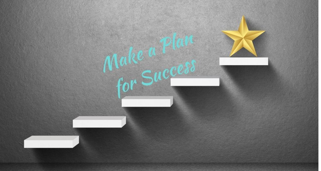 make a marketing plan for success key components
