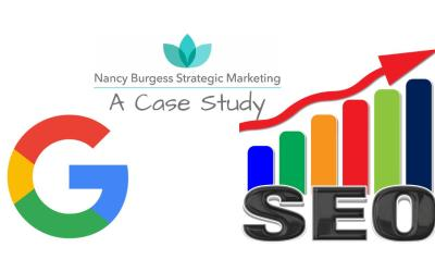 A Small Business SEO Case Study
