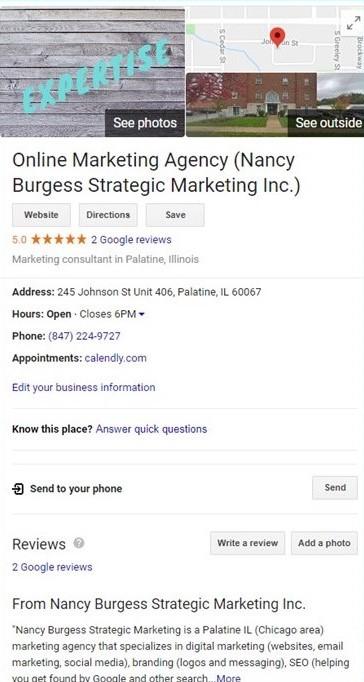 sample-google-my-business