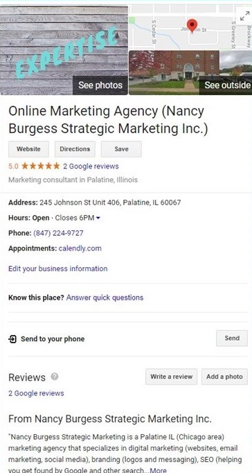 sample-google-my-business
