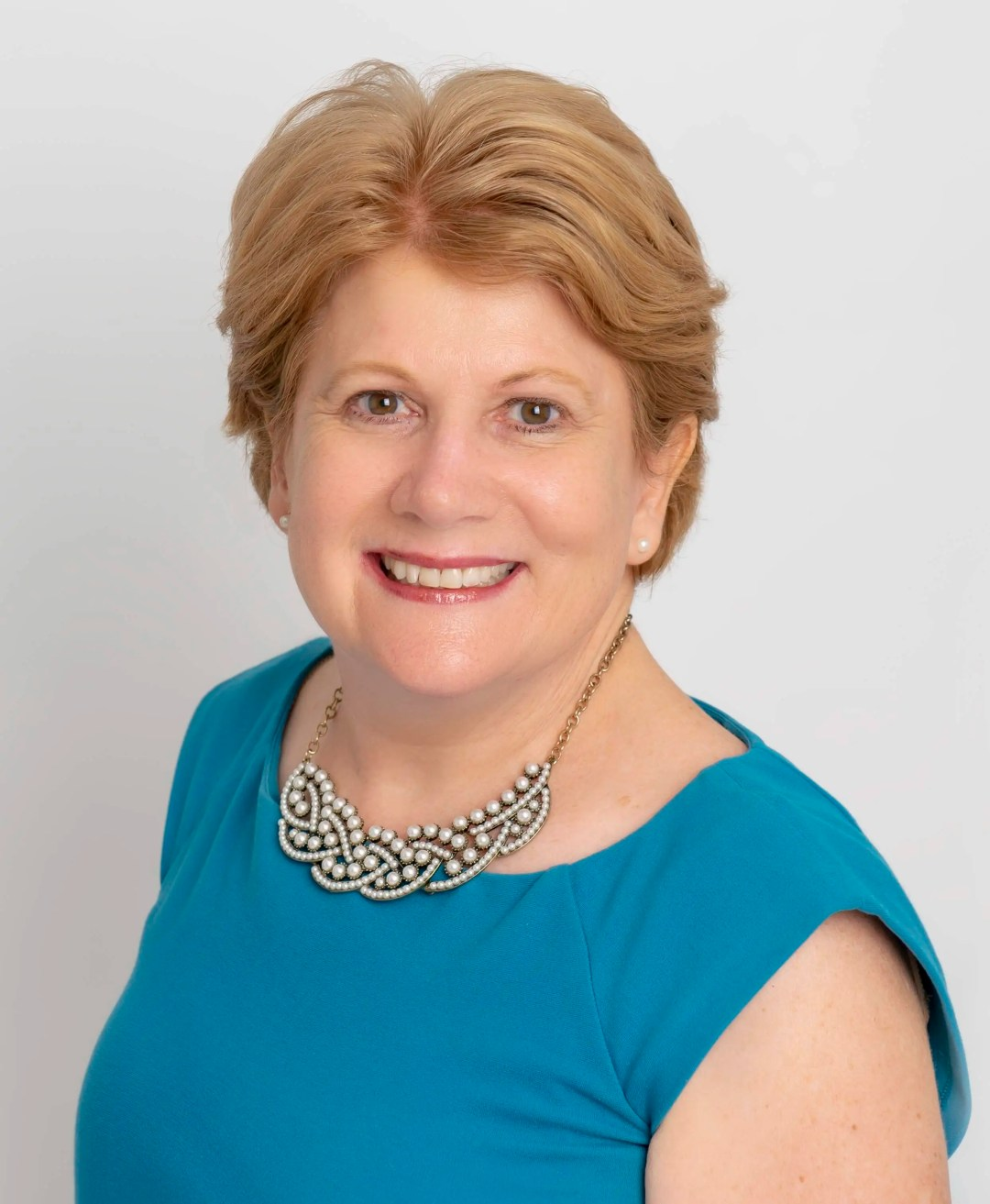 About Marketing Consultant Nancy Burgess