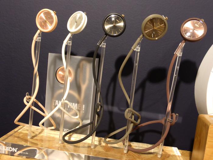 Radios Rveils Lampes Etc Le Design Lexon Sachte Chez