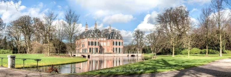 kasteel-Duivenvoorde, kastelen