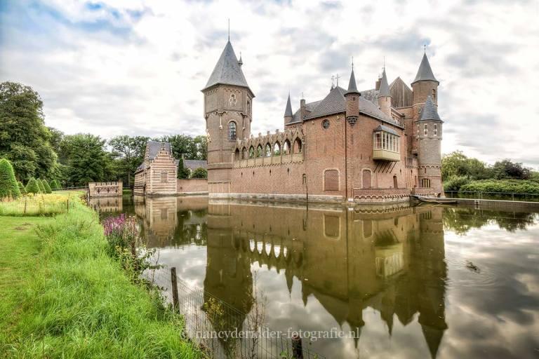 kastelen, kasteel Heeswijk