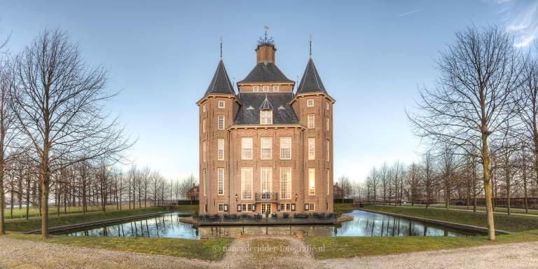 kastelen, kasteel heemstede