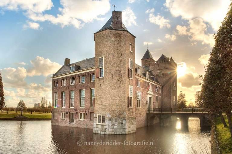 kastelen, Slot Assumburg