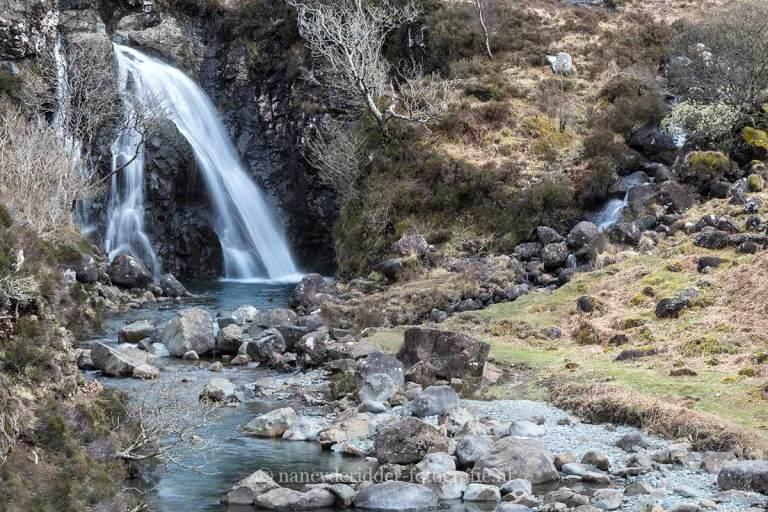 watervallen, natuurfotografie