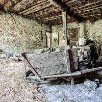 Farm Paternoster, Urbexlocatie