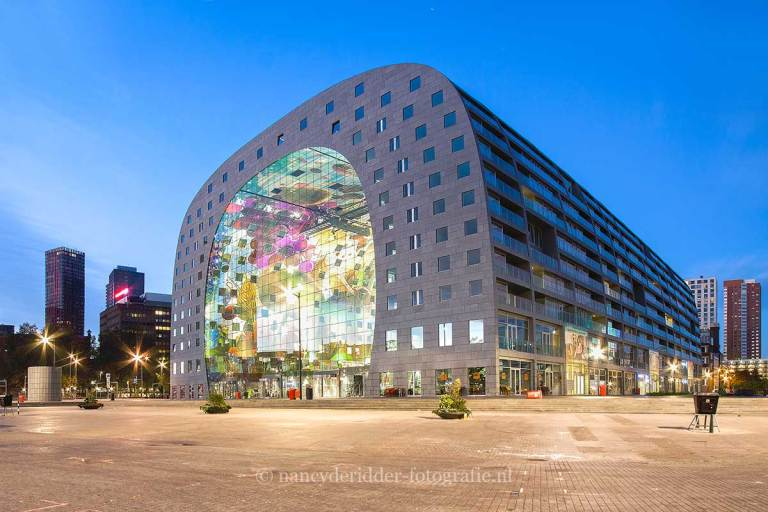 - Steden, Rotterdam -