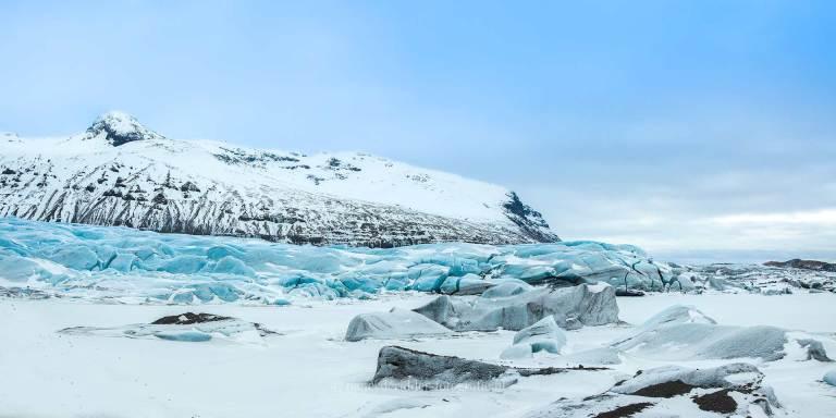 ijsland, natuurfotografie, reizen, vakantie, gletsjer