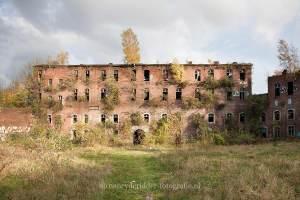fort de la chartreuse, urbex, verlaten loods