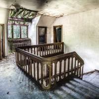Villa SS, Urbexlocatie