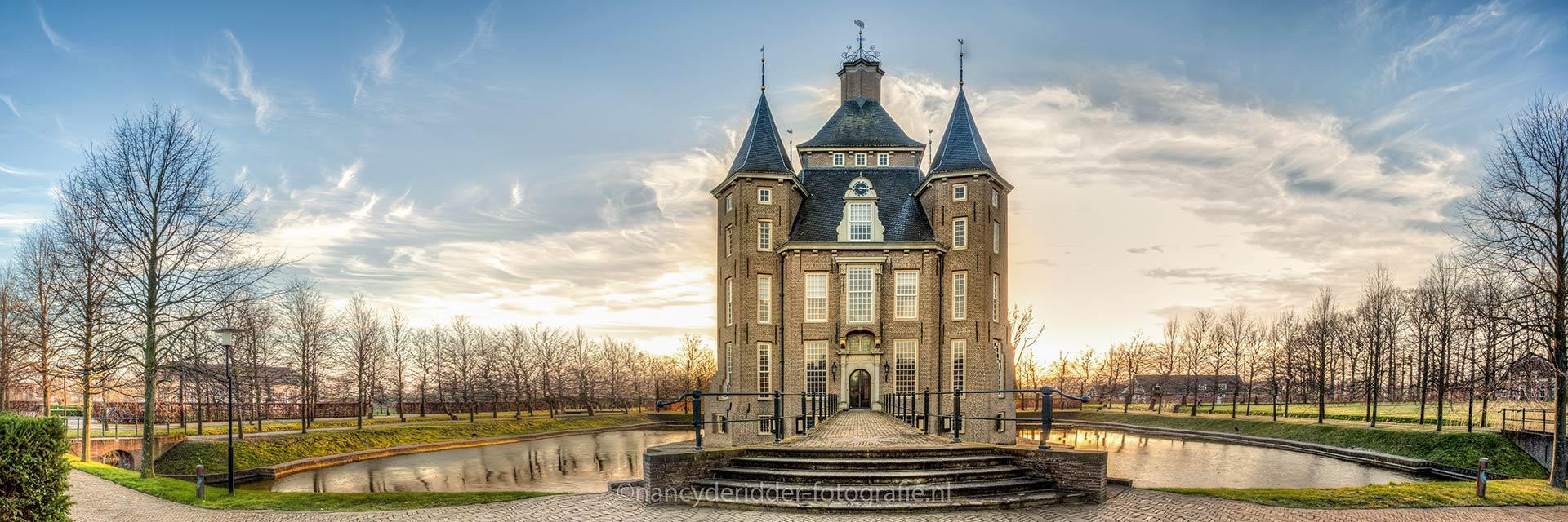 kasteel heemstede, kastelen