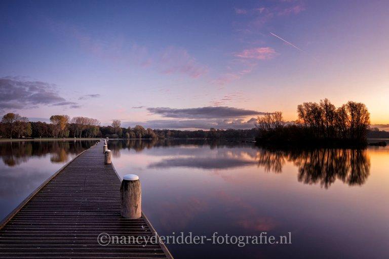Zonsopkomsten, sunrise, vroeg-op, natuurfotografie, Magenta