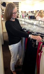 nancy personal shopping