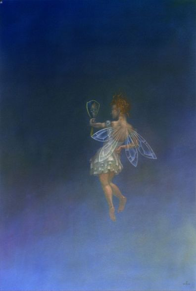 The Fairy Mirror