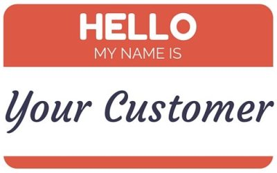 The Top 3 Tips to Remembering Client Names & Why It Leads to More Sales