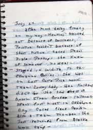 Writings of HANCOCK