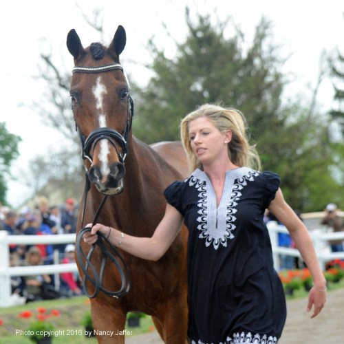 rolex ky trot-up weds april 16 no. 1001 holly payne never outfoxed 300dpi