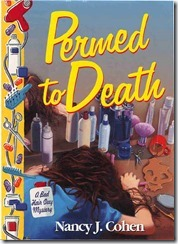 Permed to Death Original