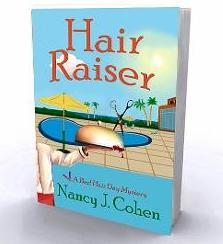 Hair Raiser 3D