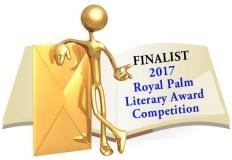 Royal Palm Literary Award Finalist