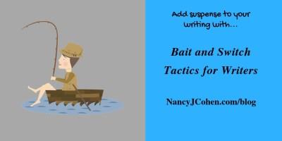 Bait and Switch Tactics