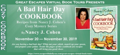 Great Escapes Book Tour