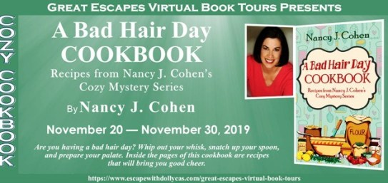 Great Escapes Book Tour