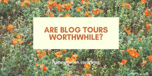 Are Blog Tours Worthwhile