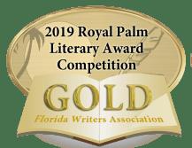 Royal Palm Gold Award