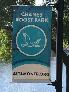 Cranes Roost Park