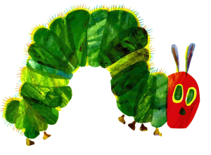 Hungry-caterpillar