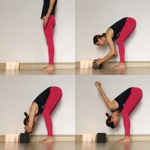 Dangling - Yin Yoga