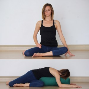 yin yoga  four agreements always do your best  nancy nelson